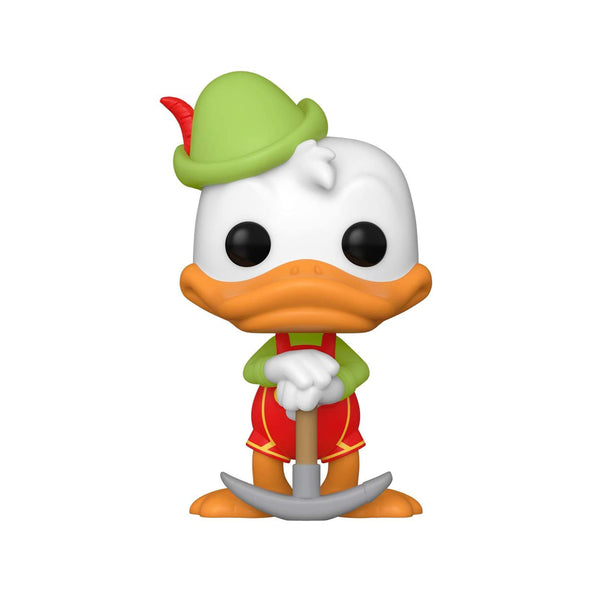 FUNKO POP! DISNEY: Disney 65th - Donald in Lederhosen - Gamer's Town