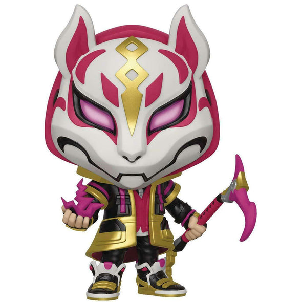 Fortnite Drift Pop! Vinyl Figure - Gamer's Town