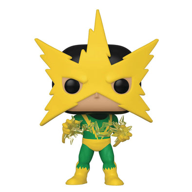 Marvel 80th First Appearance Electro Specialty Series Pop! Vinyl Figure - Gamer's Town
