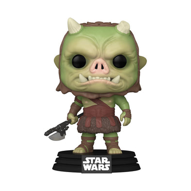 FUNKO POP! STAR WARS: The Mandalorian- Gamorrean Fighter - Gamer's Town