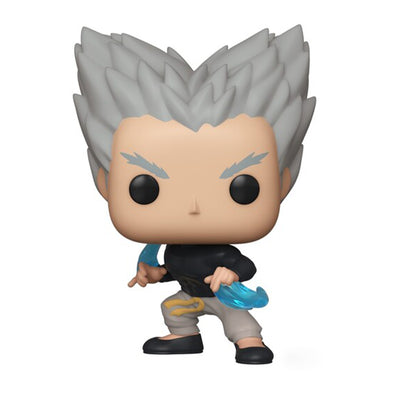FUNKO POP! ANIMATION: One Punch Man - Garou Flowing Water - Gamer's Town