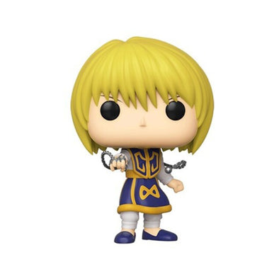 FUNKO POP! ANIMATION: Hunter x Hunter - Kurapika - Gamer's Town