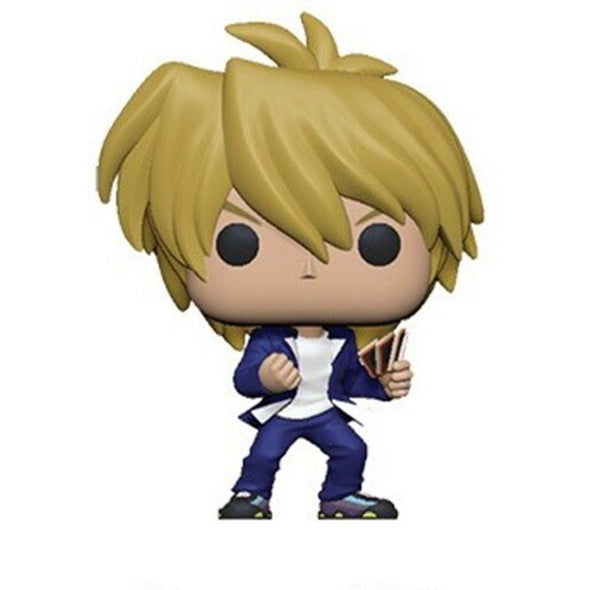 FUNKO POP! ANIMATION: Yu-Gi-Oh - Joey Wheeler - Gamer's Town