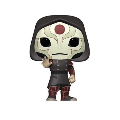 FUNKO POP! ANIMATION: Legend of Korra - Amon - Gamer's Town