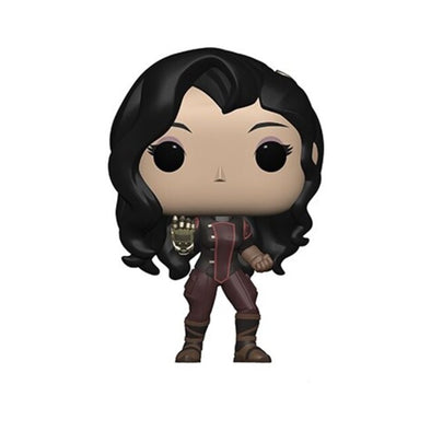 FUNKO POP! ANIMATION: Legend of Korra - Asami Sato - Gamer's Town