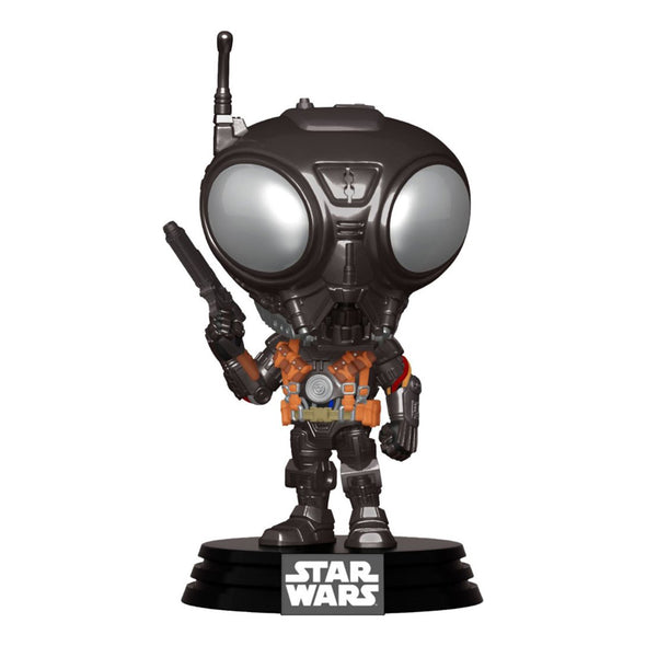 FUNKO POP! STAR WARS: Mandalorian - Q9-Zero