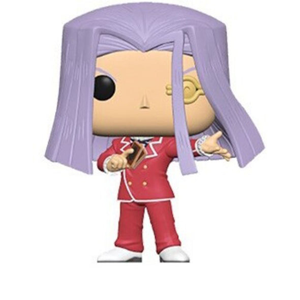 FUNKO POP! ANIMATION: Yu-Gi-Oh - Maximillion Pegasus - Gamer's Town