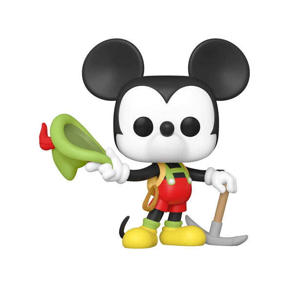 FUNKO POP! DISNEY: Disney 65th - Mickey in Lederhosen - Gamer's Town