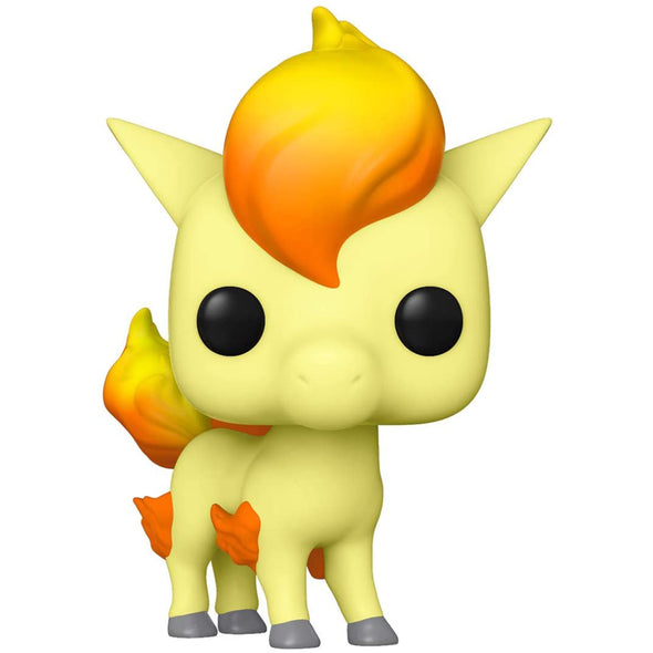 Pokemon Ponyta Pop! Vinyl Figure - Gamer's Town