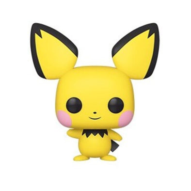 FUNKO POP! GAMES: Pokemon - Pichu - Gamer's Town