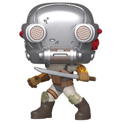 FUNKO POP! GAMES: Rage 2 - Immortal Shrouded - Gamer's Town