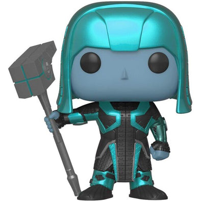 Captain Marvel Ronan Specialty Series Pop! Vinyl - Gamer's Town
