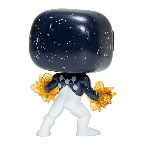 Spider-Man Captain Universe Pop! Vinyl Figure - EE Exclusive - Gamer's Town