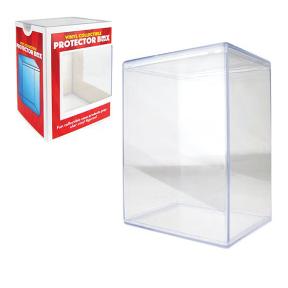 Stackable Vinyl Figure Hard Protector Box - Gamer's Town