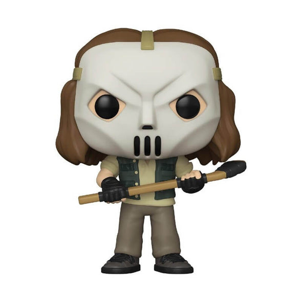 FUNKO POP! VINYL: Teenage Mutant Ninja Turtles- Casey Jones - Gamer's Town