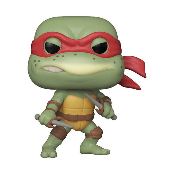 FUNKO POP! VINYL: Teenage Mutant Ninja Turtles- Raphael - Gamer's Town