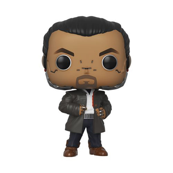 Cyberpunk 2077 Takemura Pop! Vinyl Figure - Gamer's Town