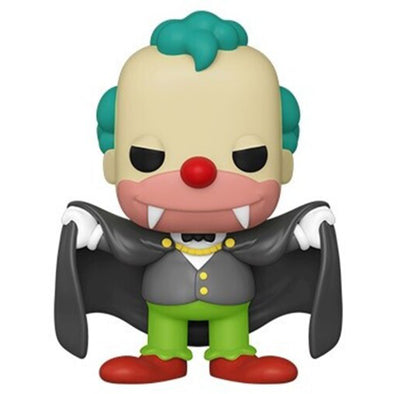 FUNKO POP! ANIMATION: Simpsons - Vampire Krusty - Gamer's Town