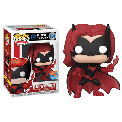 FUNKO POP! Heroes: Batwoman PX Previews Exclusive - Gamer's Town