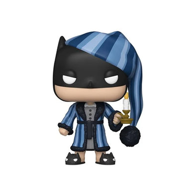DC Holiday Scrooge Batman Pop! Vinyl Figure - Gamer's Town
