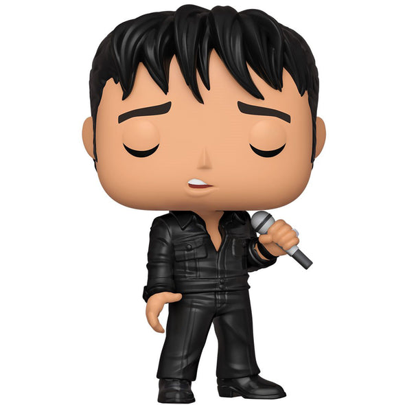 FUNKO POP! ROCKS: Elvis - '68 Comeback Special - Gamer's Town
