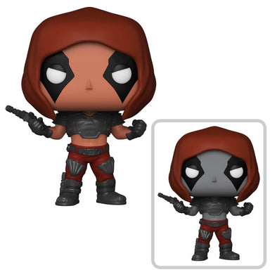 GI Joe Zartan Pop! Vinyl Figure - Gamer's Town