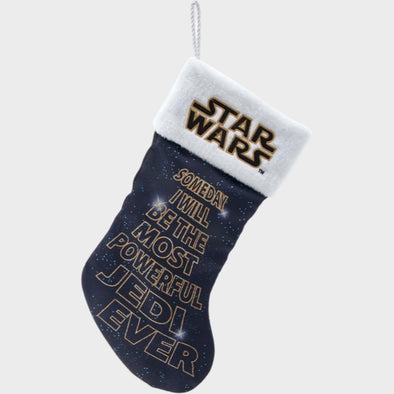 Star Wars Future Jedi 19-Inch Stocking - Gamer's Town