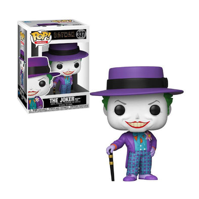 Batman 1989 Joker Pop! Vinyl Figure - Gamer's Town