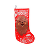 Star Wars Wookiee 19-Inch Printed Satin Stocking - Gamer's Town
