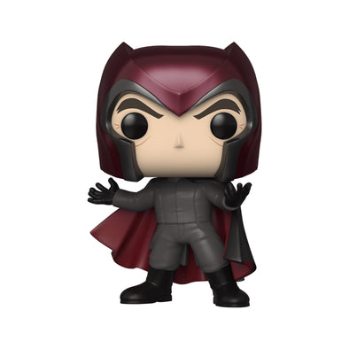 FUNKO POP! MARVEL: X-Men 20th Anniversary - Magneto - Gamer's Town