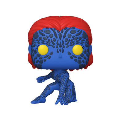 FUNKO POP! MARVEL: X-Men 20th Anniversary - Mystique - Gamer's Town