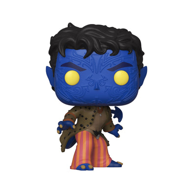 FUNKO POP! MARVEL: X-Men 20th Anniversary - Nightcrawler - Gamer's Town