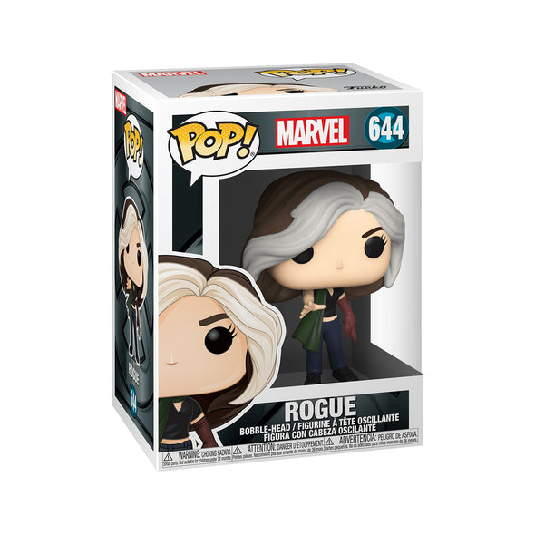 FUNKO POP! MARVEL: X-Men 20th Anniversary - Rogue - Gamer's Town