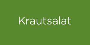 Krautsalat (1 Portion)
