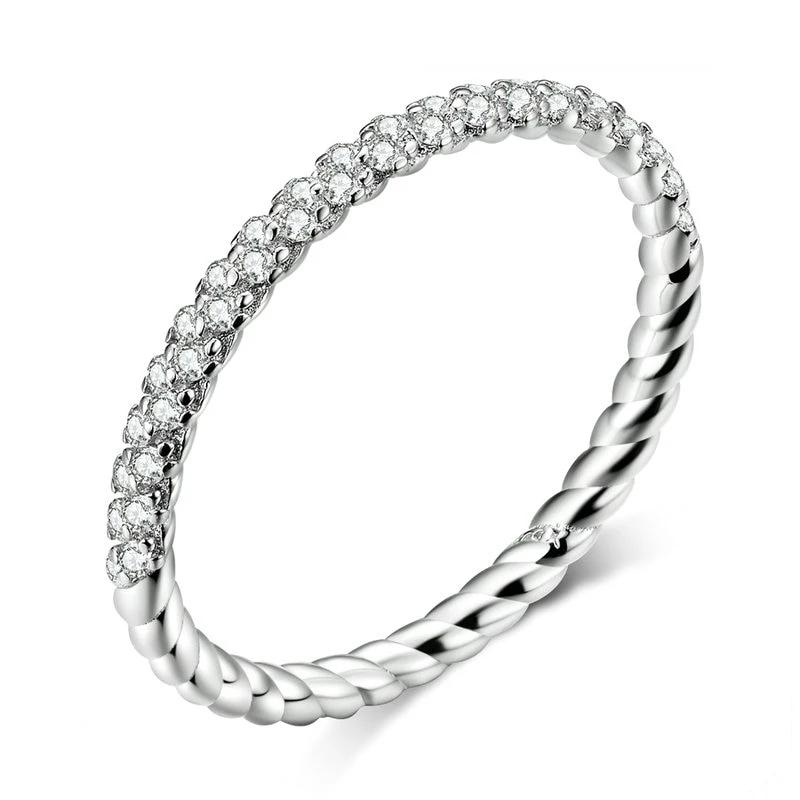 Anel Silver Ring