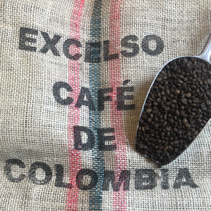 Colombia Excelso Narino