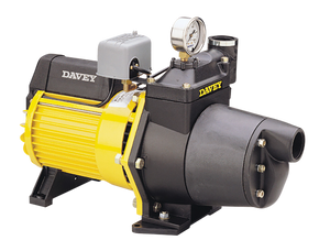 Davey 125S1-1 Single Phase Jet Pump