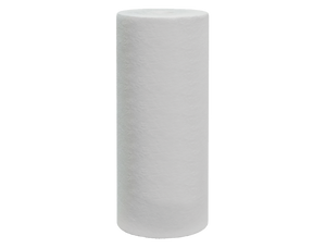 "10"" Polyspun Filter Cartridges"