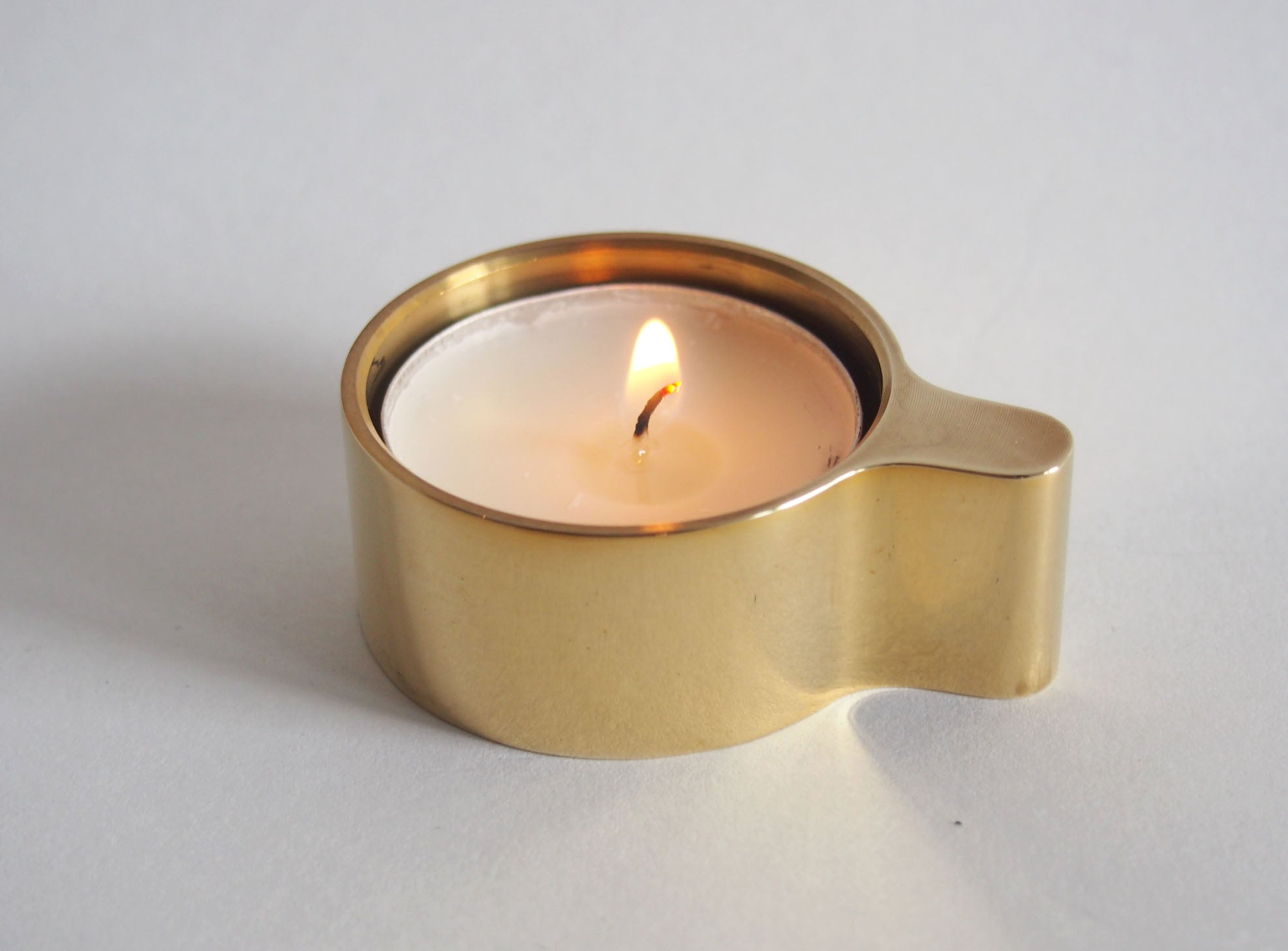 Denmark - NEW - Nordic Tales - Tealight
