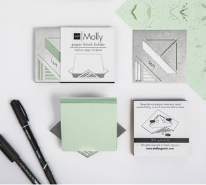 MOLLY - Memo Note Holder