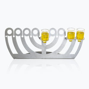 Oil Menorah