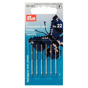 PRYM Hand Sewing Needles