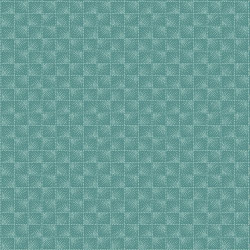 STOF Quilters Coordinates - Light Green