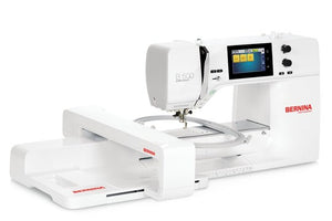 Bernina 500 Embroidery Only Machine