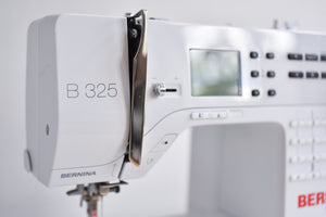 Bernina 325 Sewing Machine