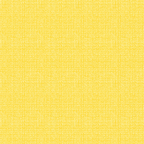Colourweave Basics - Medium Yellow