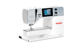 Load image into Gallery viewer, Bernina 570 Sewing Machine Quilters Edition