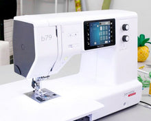 Load image into Gallery viewer, Bernette 79 Sewing & Embroidery Machine