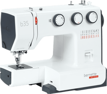 Load image into Gallery viewer, Bernette 35 Sewing Machine