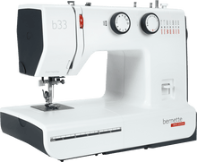 Load image into Gallery viewer, Bernette 33 Sewing Machine